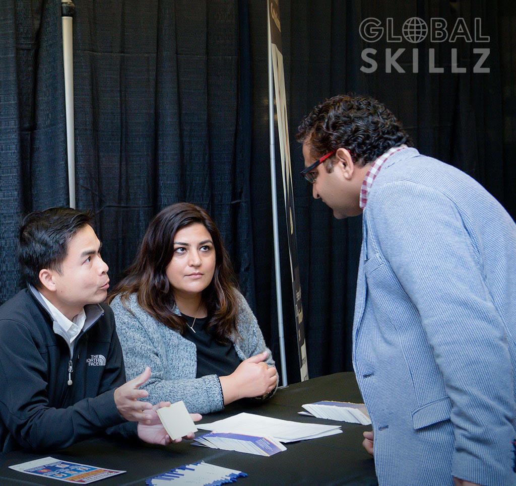 Global skilz- South Asian Connection Ottawa- Neo Media Group -OIFFA